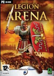 Cover von Legion Arena
