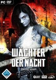 Cover von Wächter der Nacht
