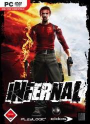 Cover von Infernal