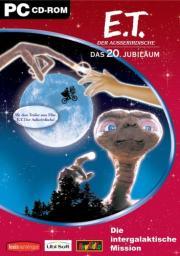Cover von E.T. - Der Außerirdische: Die intergalaktische Mission