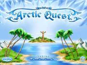 Cover von Arctic Quest
