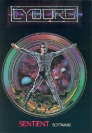 Cover von Cyborg