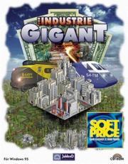 Cover von Der Industrie Gigant