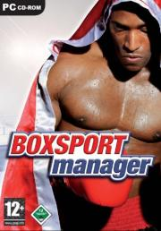 Cover von Boxsport Manager