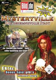 Cover von Mysteryville