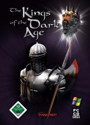 Cover von The Kings of the Dark Age