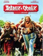 Cover von Asterix und Obelix gegen Cäsar