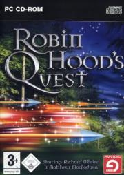 Cover von Robin Hood's Quest