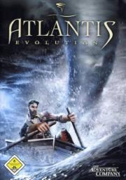 Cover von Atlantis Evolution