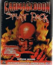 Cover von Carmageddon - Splat Pack