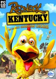 Cover von Redneck Kentucky and the Next Generation Chickens