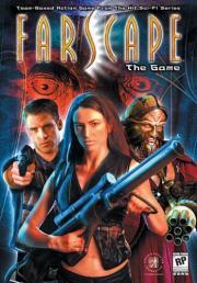 Cover von FarScape