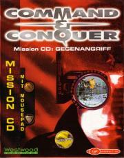 Cover von Command & Conquer - Gegenangriff