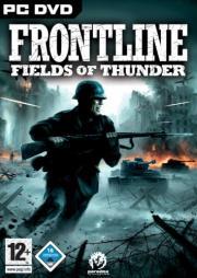 Cover von Frontline - Fields of Thunder