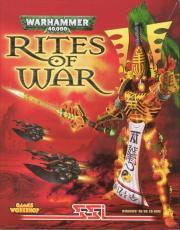 Cover von Warhammer 40.000 - Rites of War