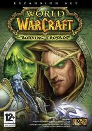 Cover von World of WarCraft - The Burning Crusade