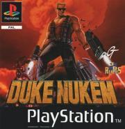 Cover von Duke Nukem