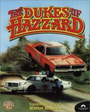 Cover von The Dukes of Hazzard - Racing for Home