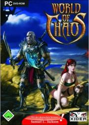 Cover von World of Chaos