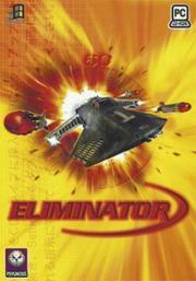 Cover von Eliminator - Vicious Arena Combat