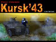 Cover von Panzer Campaigns - Kursk 43