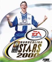 Cover von Bundesliga Stars 2000