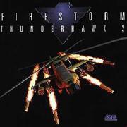 Cover von Firestorm - Thunderhawk 2