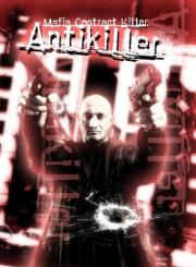 Cover von Mafia Contract Killer - Antikiller
