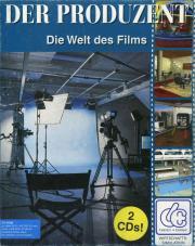 Cover von Der Produzent