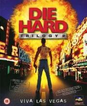 Cover von Die Hard Trilogy