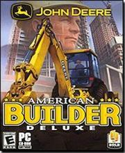 Cover von John Deere - American Builder Deluxe
