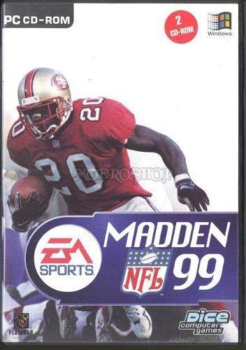 Madden NFL 99 - Cheats für PC