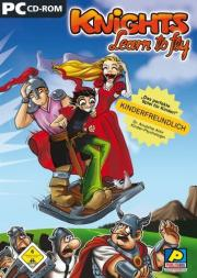 Cover von Knights - Learn to Fly