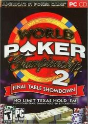 Cover von World Poker Championship 2