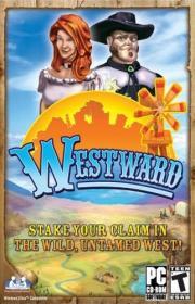 Cover von Westward