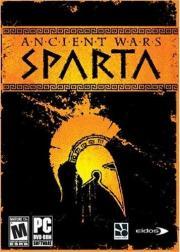 Cover von Ancient Wars - Sparta