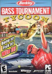 Cover von Berkley Bass Tournament Tycoon
