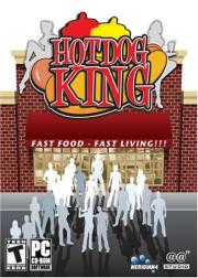 Cover von Hot Dog King
