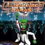 Cover von Alien Disco Safari