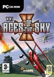 Cover von WW1 - Aces of the Sky
