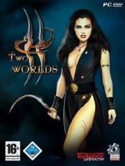 Cover von Two Worlds