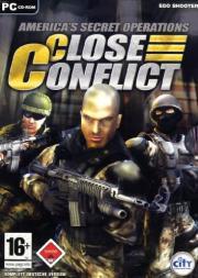 Cover von America's Secret Operations - Close Conflict