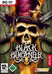 Cover von Black Buccaneer
