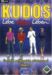 Cover von Kudos