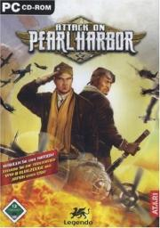 Cover von Attack on Pearl Harbor
