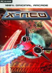 Cover von X-Neo