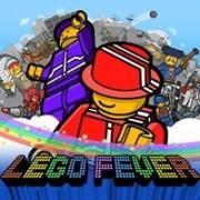 Cover von Lego Fever