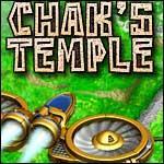 Cover von Chaks Temple