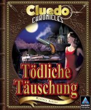Cover von Cluedo Chronicles - Tödliche Täuschung