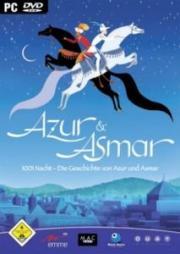 Cover von Azur und Asmar
